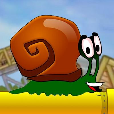 Jeux de bob l 39 escargot y jouer gratuitement sur 1001jeux - Bob lescargot ...