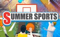 Summer Sports