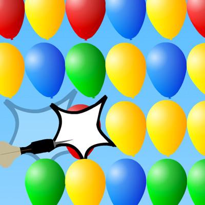 jouer des jeux de tir sur des ballons sur 1001jeux gratuit pour tout le monde. Black Bedroom Furniture Sets. Home Design Ideas