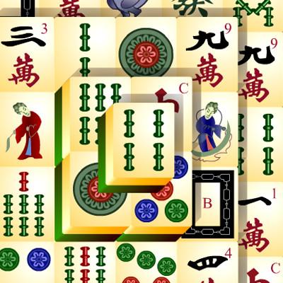 Joga Jogos de Mahjong em 1001Jogos, grátis para todos!