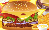 Hamburger Games