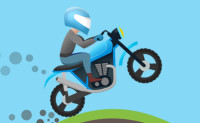Motorcycles Games