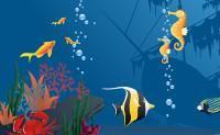 Oceaan Spelletjes