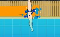 Diving Games
