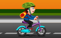 Cycling Games