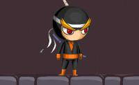 Ninjas Games