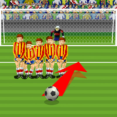 Free Kick Game Download
