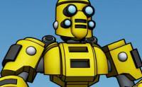 Robots Games