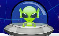 Alien Spelletjes