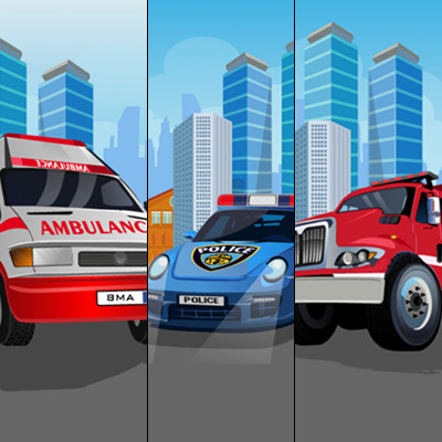 Play Emergency Services Games on GamesXL, free for everybody!