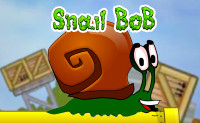 Juegos de Snail Bob