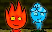 Fireboy & Watergirl games
