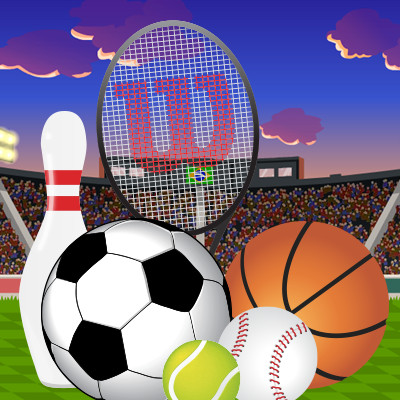 Sport Spile