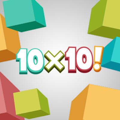 10 X 10 Spiel
