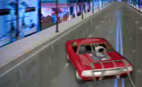 City Racing Games