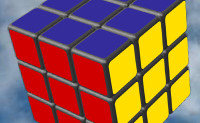 Cubes Games