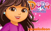 Dora Games