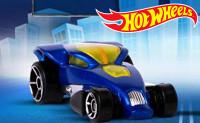 Hot Wheels Games
