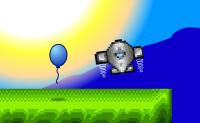 Landing Games