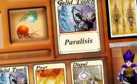 Maganic Wars Games