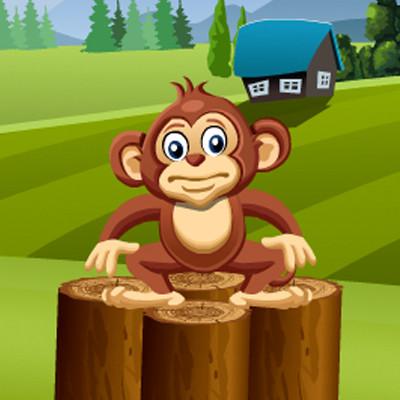 Spiele Affen Spiele