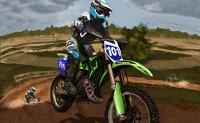 Motorcross Games
