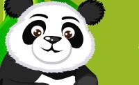 Pandabjörnar