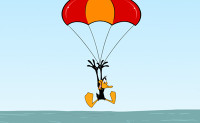 Parachute Jumping Games