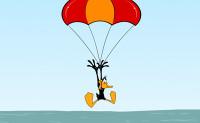 Parachute Spring Spelletjes