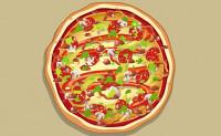Pizzeria Games
