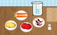 Recipes Games