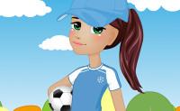 Sport Dress Up Games