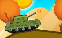 Tank Spelletjes
