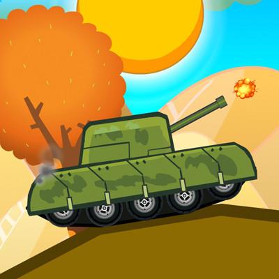 Tank Spiele Online