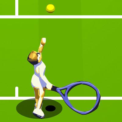 Tennis Spiele Pc