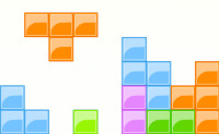 Tetris Spelletjes