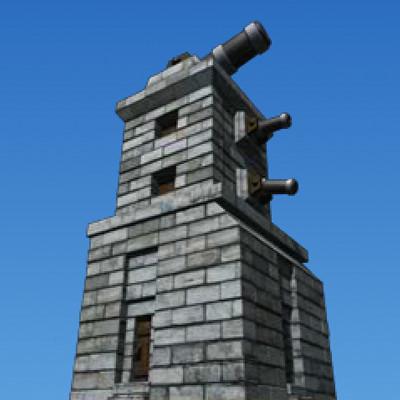 Turm Verteidigen