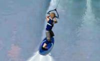 Waterskiing Games