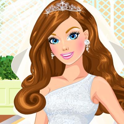 juegos de vestirse para la boda, juega online gratis en isladejuegos.