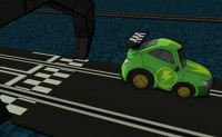 Bilbana Racing Games