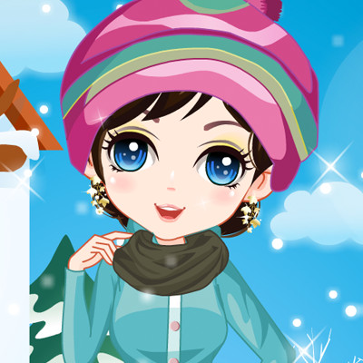 f7be1c0ddac1 Παίξτε Παιχνιδια Χειμωνιάτικο ντύσιμο στο PaixnidiaXL