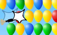 Balloon Shooting Games