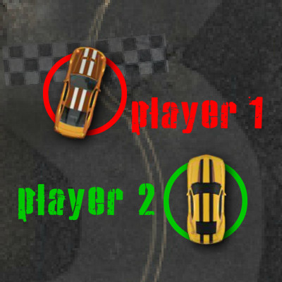 2 Player 1 Pc