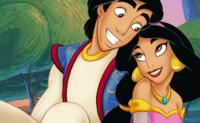 Aladdin & Jasmine Games