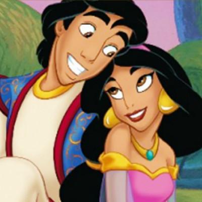 Aladin Worms
