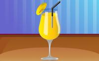 Cocktail Spelletjes