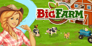 Spielen.De Big Farm