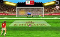 Fifa World Cup (soccer game)