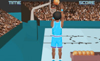 Basketball 2 (3D Net Blazer)