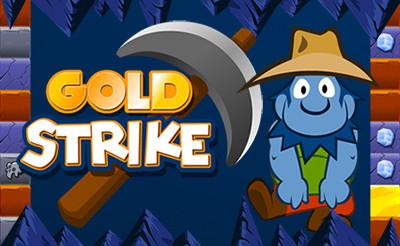 Jetzt Spielen Gold Strike